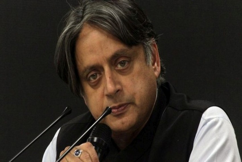 There Is No Space For Tolerance In India, Just 'Black Or White' As Choices Now: Shashi Tharoor