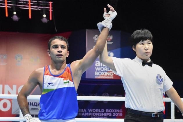 World Boxing Championships 2019, Men's Final: Amit Panghal Vs Shakhobidin Zoirov – Date, Time, Live Streaming, Location