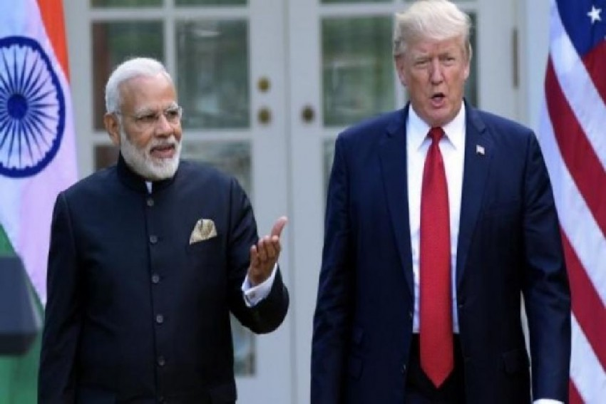 US Prez Donald Trump To Meet Pakistan PM Imran Khan First, Then PM Modi In New York: Report