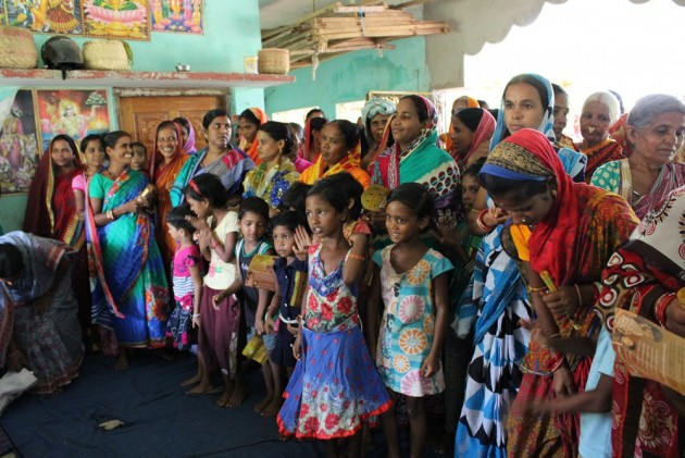 Fighting Malnutrition In Odisha's Angul, A Story That Inspires All
