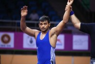 World Wrestling Championships: Rahul Aware Takes Bronze, Deepak Punia Pulls Out Of Final; India Enjoy Best Ever Show