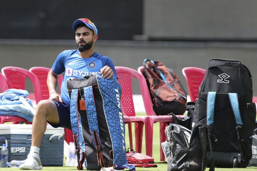 India Vs South Africa, 3rd T20I: Rain Likely To Play Spoilsport In Bengaluru Encounter