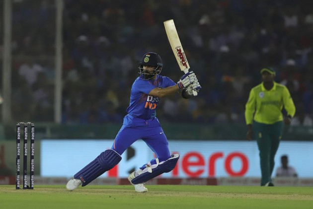 Live Streaming India Vs South Africa 3rd T20 In M