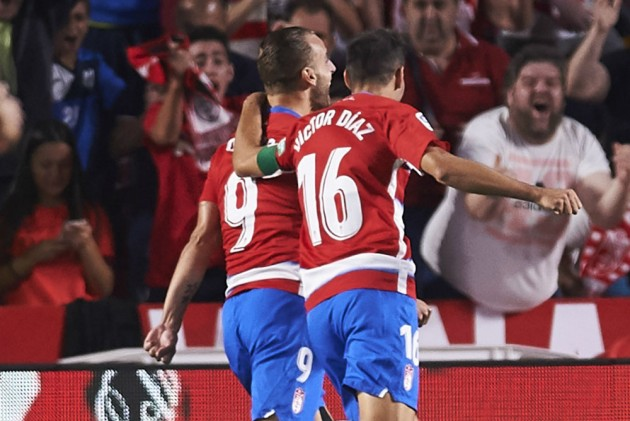 Granada 2-0 Barcelona: Away Woes Continue For LaLiga Champions