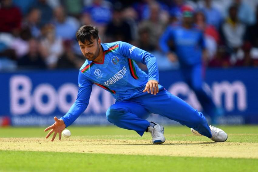 Afghanistan Vs Bangladesh: Rashid Khan Uncertain To Play In T20I Tri-Series Final