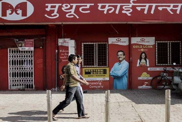Gold Financing Giant Loses Sheen As Strike At Muthoot's Kerala Outlets Enters 2nd Month