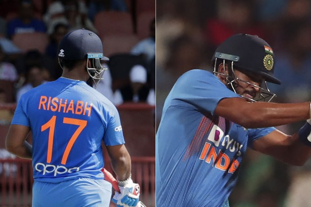 IND Vs SA, 3rd T20I: Rishabh Pant, Shreyas Iyer Walk In To Bat Against South Africa As Confusion Rules Indian Camp In Bengaluru