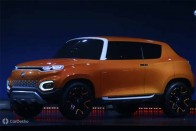 Maruti S-Presso Specifications, Variant Details Leaked Ahead Of Launch