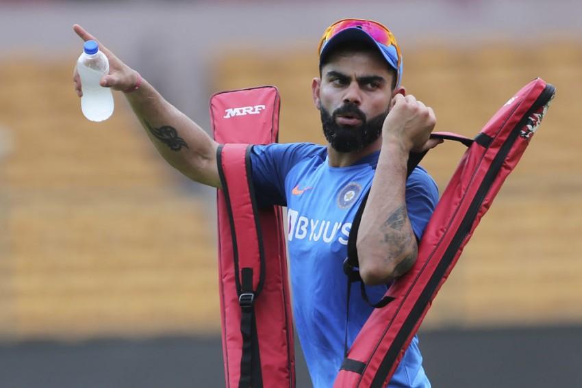 No Risk, No Gain: Virat Kohli's Mantra Heading Into T20 Cricket World Cup