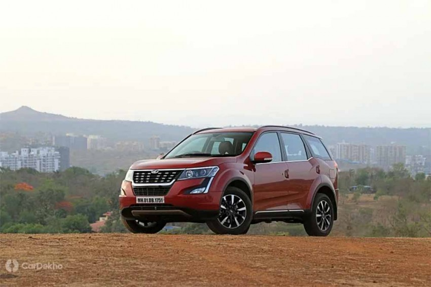 Mahindra Discontinues XUV500 Petrol And Diesel-Auto AWD