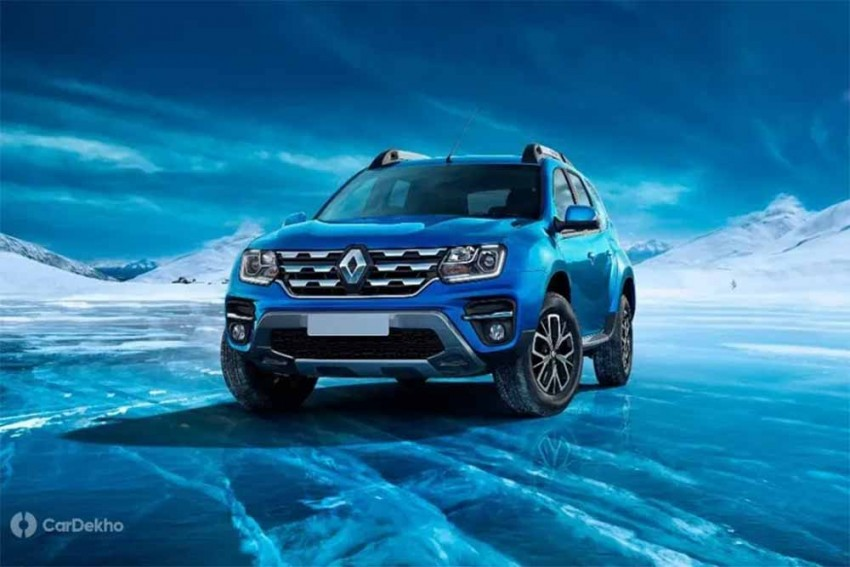 Renault Offers In September 2019: Benefits Of Up To Rs 1.15 Lakh