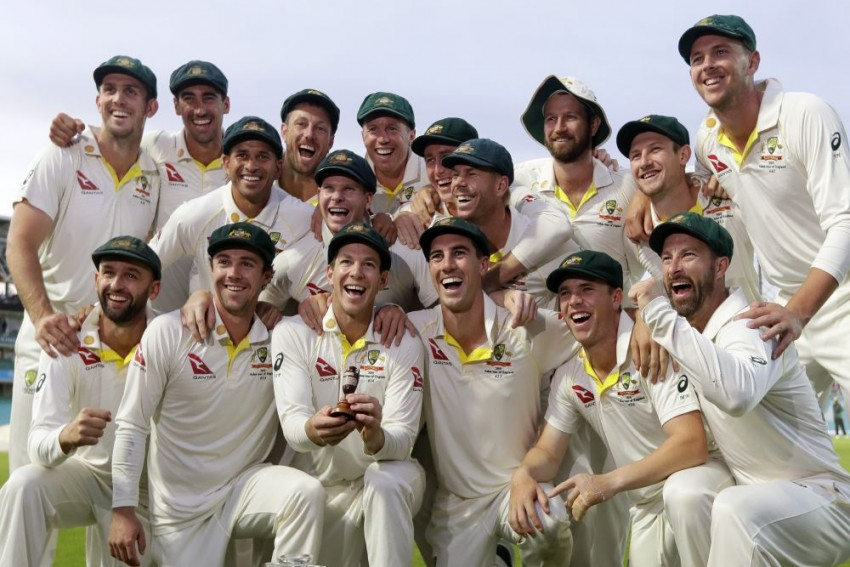Australian Cricket Team's Test And T20 Tours Of Bangladesh Postponed