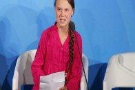 'You Have Stolen My Dreams, How Dare You': Greta Thunberg Slams World Leaders At UN
