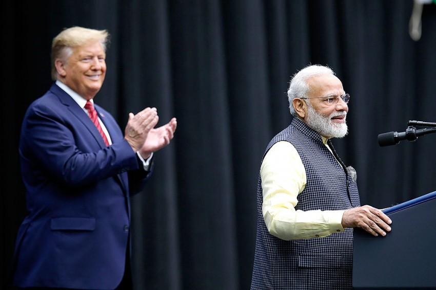 PM Modi's Diplomacy Dalliance With US Goes Way Beyond 'Howdy, Modi'
