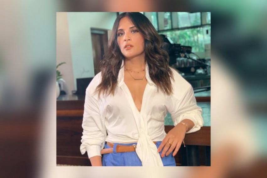 Media Unfair Towards Female Stars: Richa Chadha