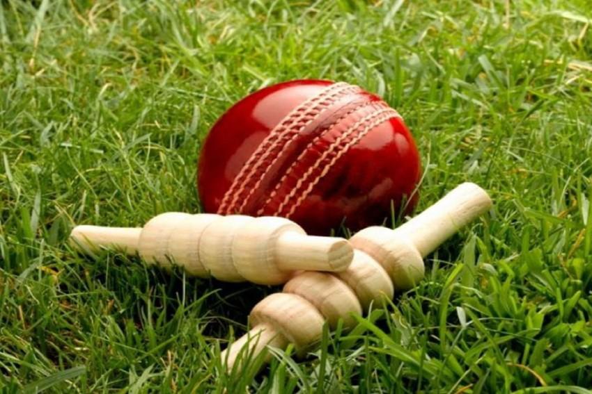 Vijay Hazare Trophy: Dwaraka Ravi Teja Strikes Ton In Meghalaya's Win Vs Sikkim