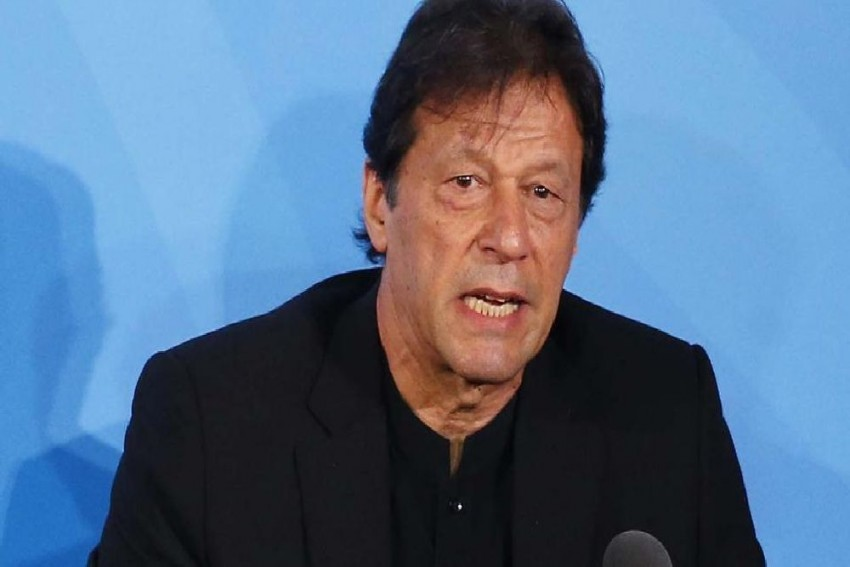 Joining US War On Terror After 9/11 Was Biggest Blunder: Imran Khan