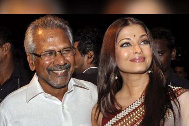 Aishwarya Rai Bachchan To Essay Double Role In Mani Ratnam's Film Titled Ponniyin Selvan