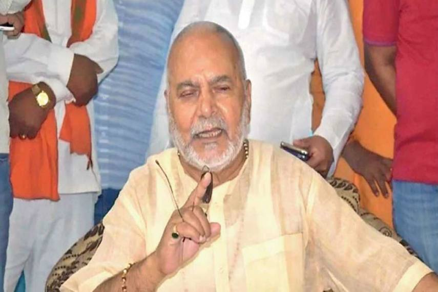 Rape Accused Chinmayanand No Longer Party Member, Claims BJP