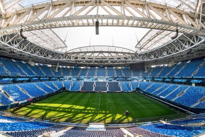UEFA Announces Champions League Final Venues For 2021, 2022 And 2023