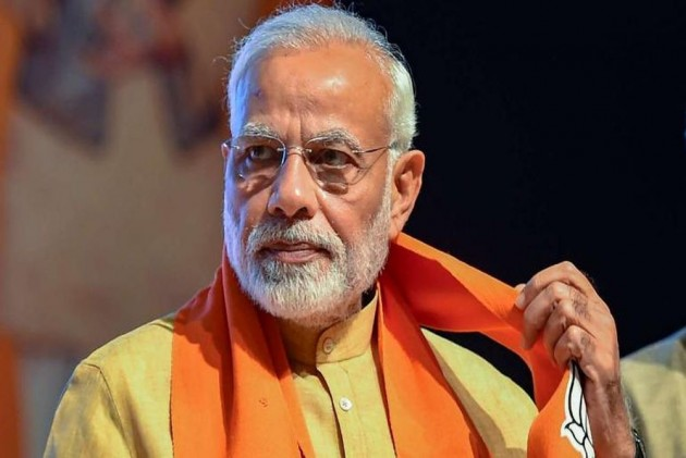 PM Modi Declares $150 Mn Line Of Credit To Pacific Island Nations Group