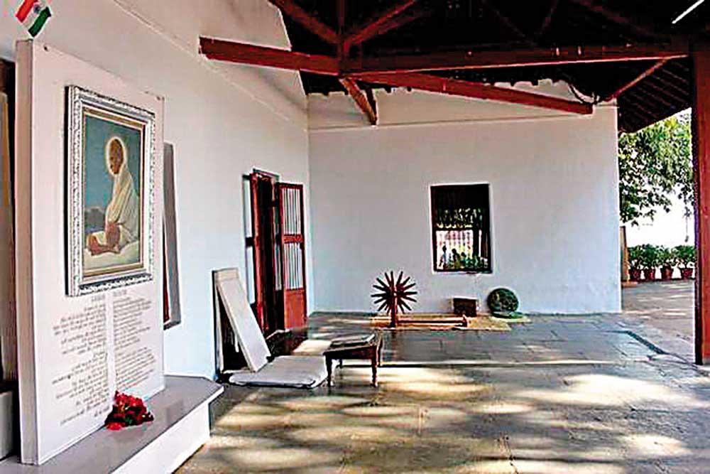 Gandhi@150: Our Trail In Gandhi's Footsteps