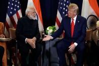 PM Modi Will Take Care Of It: Trump On Tackling Pakistan-Sponsored Terrorism