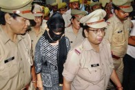 Bail Plea Of Law Student, Allegedly Raped By Chinmayanand, Rejected