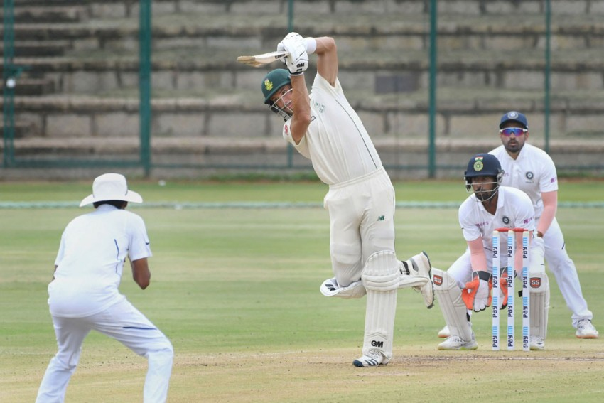 IND Vs SA | Never An Easy Tour Coming To Anywhere In Subcontinent, Let Alone India: Aiden Markram