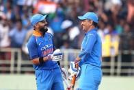 MS Dhoni Beats Virat Kohli, Sachin Tendulkar In List Of Most Admired Men In India