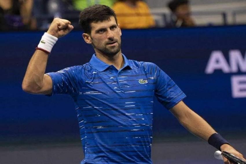 Novak Djokovic Has A 'Good Chance' Of Playing In Japan Open