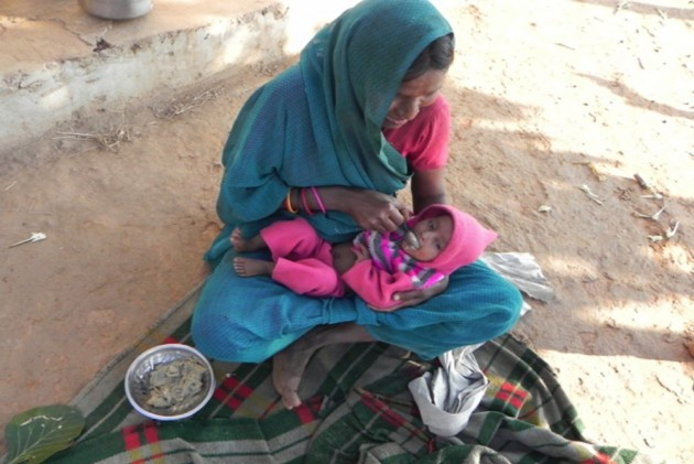 Notes From A Malnutrition Treatment Centre At Dungarpur In Rajasthan