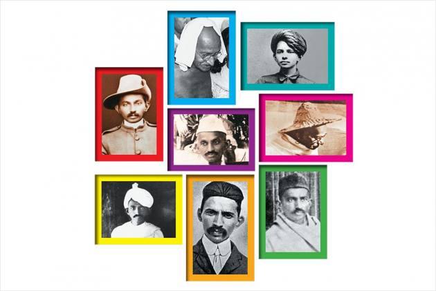 Gandhi@150: The Man Who Saw Mahatma's Fangs