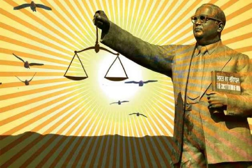 Not Modi. Not Gandhi. Ambedkar May Be The True Father Of India