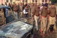Bulandshahr Violence: Main Accused Bajrang Dal Leader Released On Bail