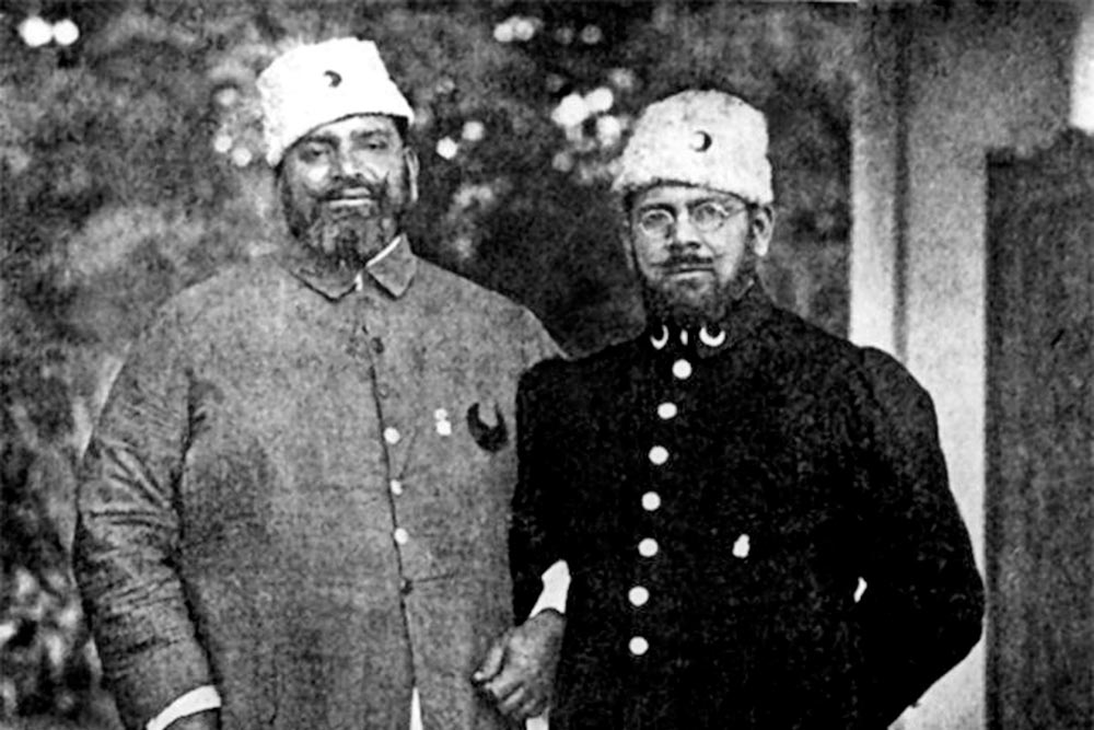 Gandhi@150: Ali Brothers' Fraught Relationship With Gandhi