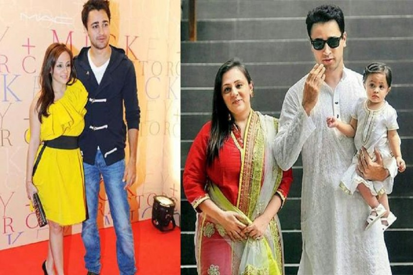 What Is The Reason Behind Imran Khan And Avantika Malik's Separation?