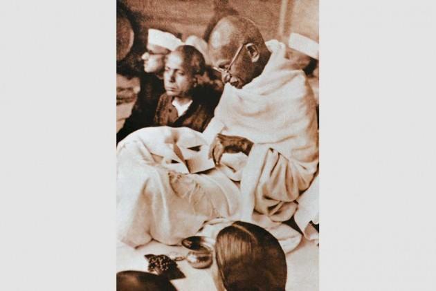 Gandhi@150: A Son's Jeremiad