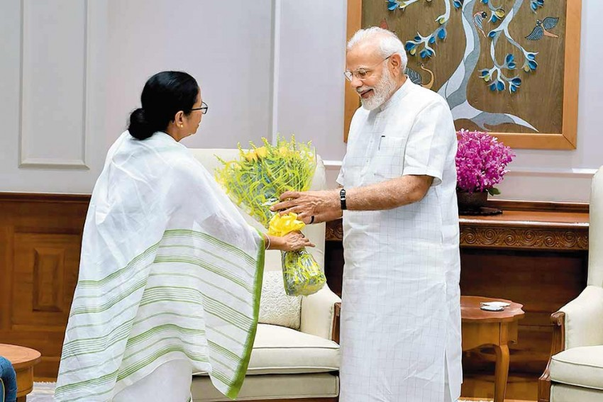 From Roar To A Mew, Will Mamata Banerjee's Tactics To Guard Trinamool's Dark Secrets Work?