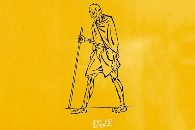 Periyar EV Ramasamy -- The Man Who Opposed Mahatma Gandhi's Idea Of India