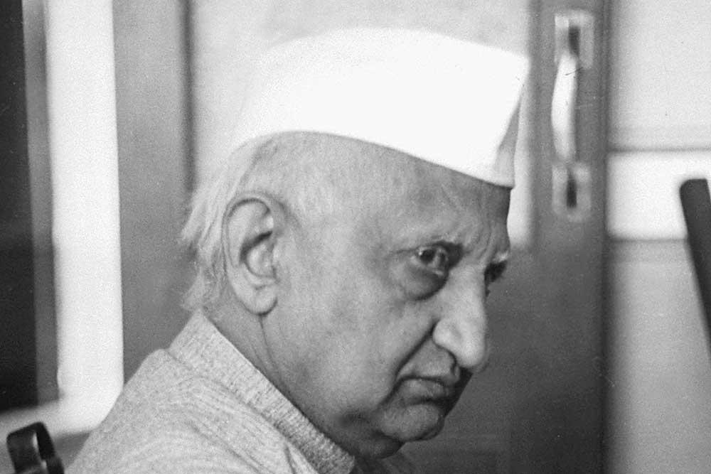 Gandhi@150: Bhulabhai Desai, Gandhi's Trusted Legal Lieutenant