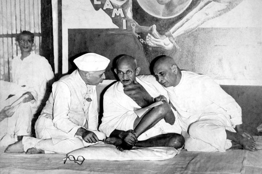 Gandhi@150: The Sailors Who Rocked The Empire's Ship