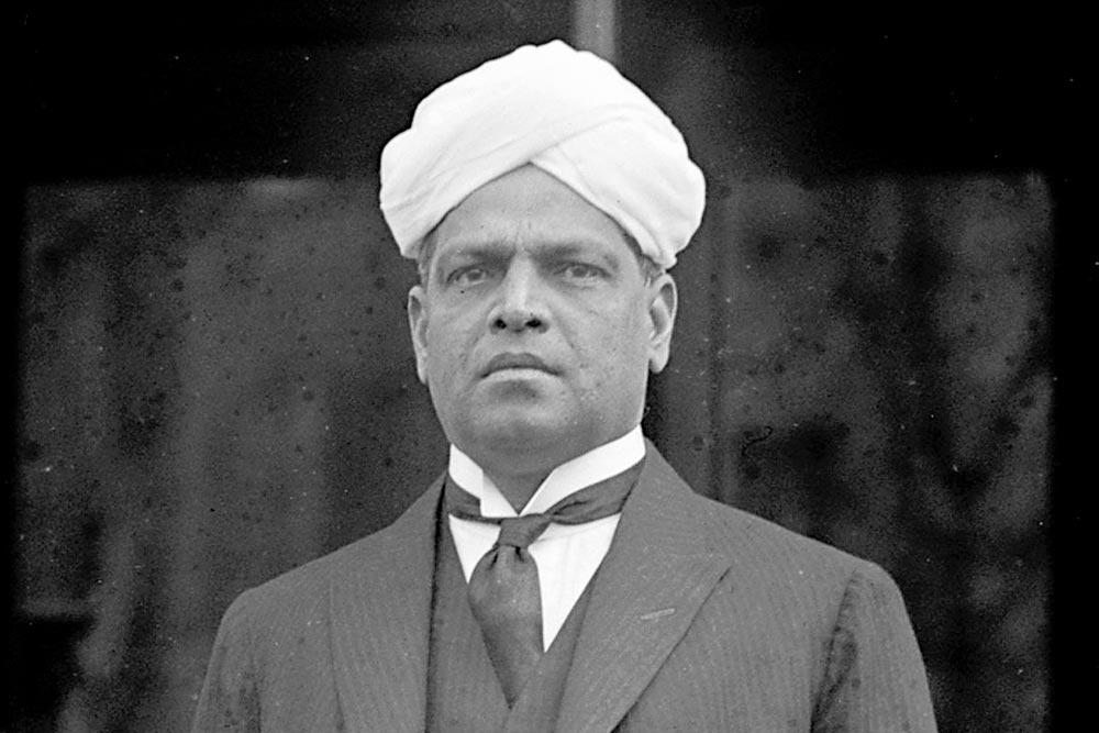 Gandhi@150: V.S. Srinivasa Sastri, Gandhi's 'Brother' and Strident Critic