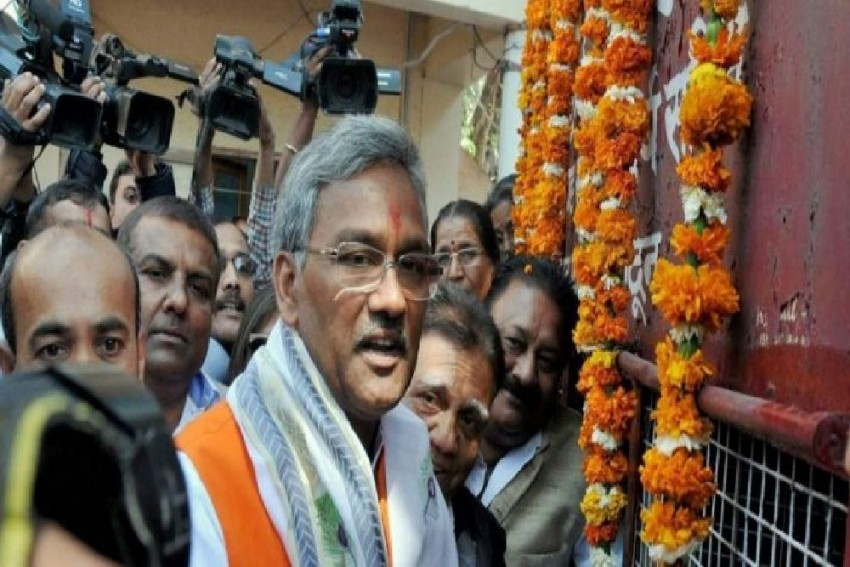 U'khand CM's Advice To Dengue Patients: Consume 650 Mg Of Paracetamol Instead Of 500 Mg