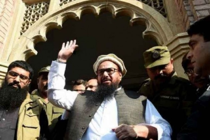 UNSC Allows Hafiz Saeed To Withdraw Money From His Bank Account
