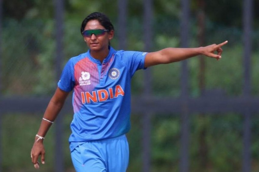 Harmanpreet Kaur, Smriti Mandhana And Jemimah Rodrigues Set To Miss Women's Big Bash League