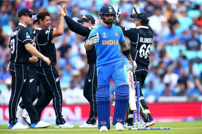 Yuvraj Singh Tells Why India Lost 2019 Cricket World Cup Semi-final v New Zealand