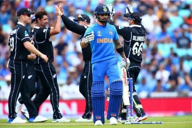Yuvraj Singh Tells Why India Lost 2019 Cricket World Cup Semi-final v New Zealand