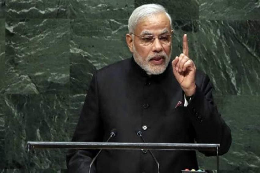 Live Updates | 'It's Time We Fight Terrorism Together': PM Modi Tells World Leaders At UNGA