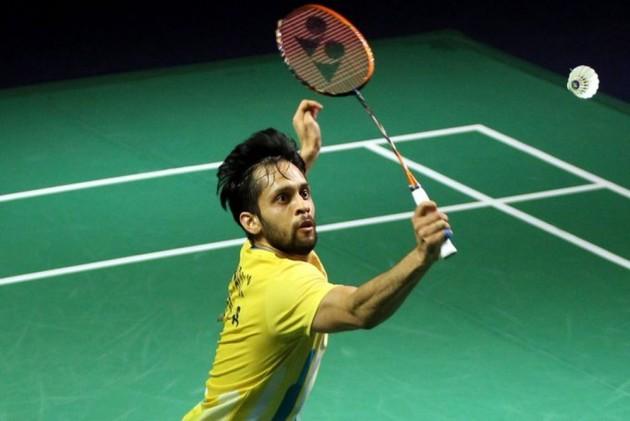 Parupalli Kashyap Enters Semi-finals At Korea Open Badminton